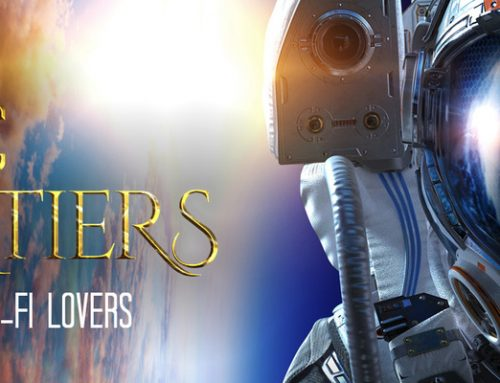 Fantastic Frontiers Giveaway