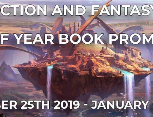 SFF End of Year Book Promo