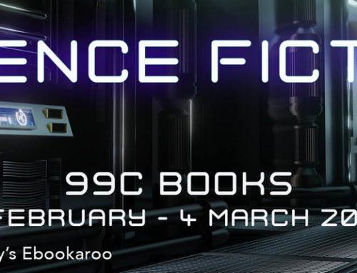 99c Science Fiction