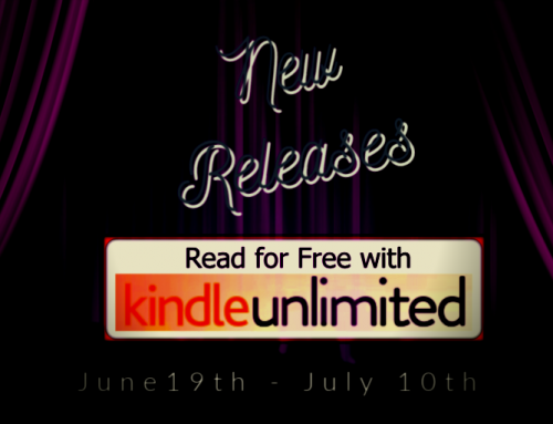 BookFunnel Promo for New Releases on Kindle Unlimited