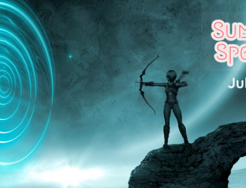 Hard SF, Space Opera and more giveaways!