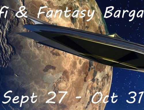SFF Bargains and Giveaways
