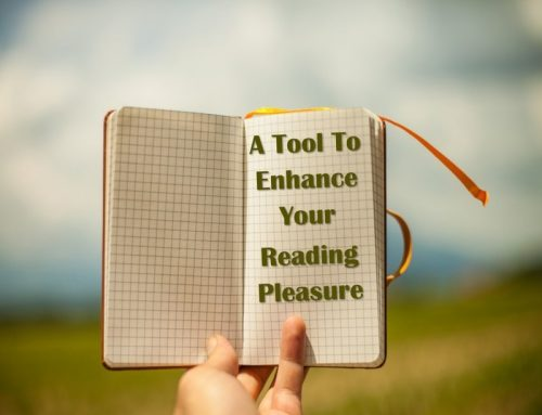 A Tool To Enhance Your Reading Pleasure