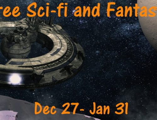 SFF deals and giveaways.