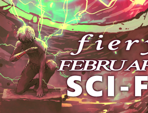 Five month-long SFF promos.