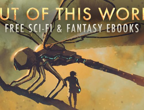 Three new SFF promos